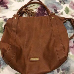 Large Steve Madden crossbody purse